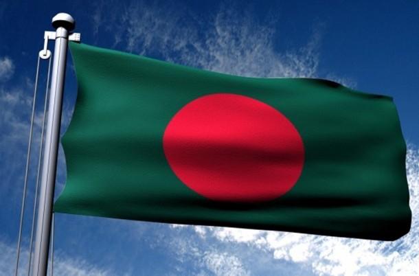 Bangladesh Flag  (25)
