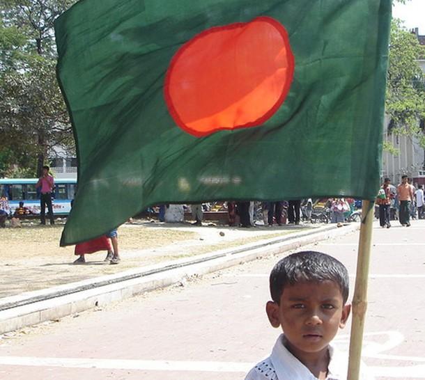 Bangladesh Flag  (26)