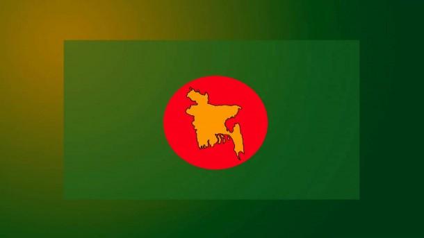 Bangladesh Flag  (27)