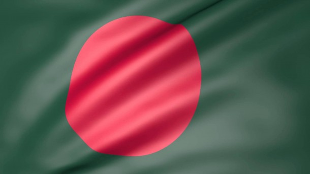 Bangladesh Flag  (28)