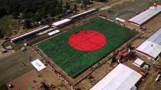Bangladesh Flag  (29)