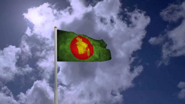 Bangladesh Flag  (30)