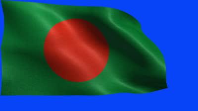 Bangladesh Flag  (32)