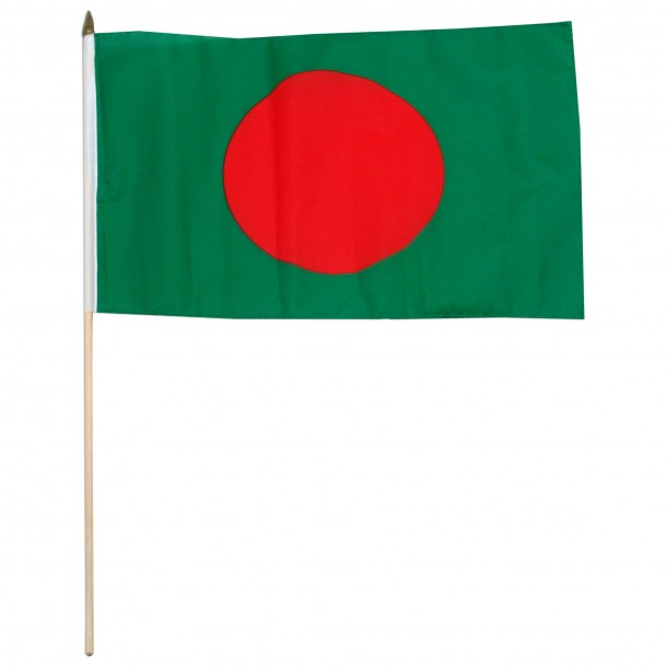 Bangladesh Flag  (34)