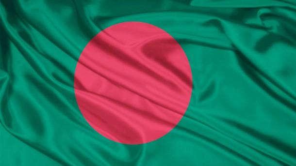Bangladesh Flag  (35)