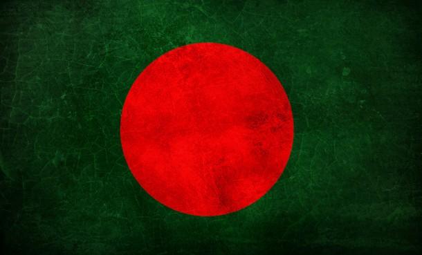 Bangladesh Flag  (7)