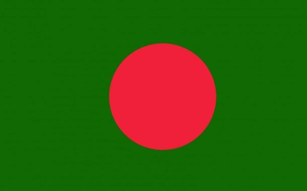 Bangladesh Flag  (8)