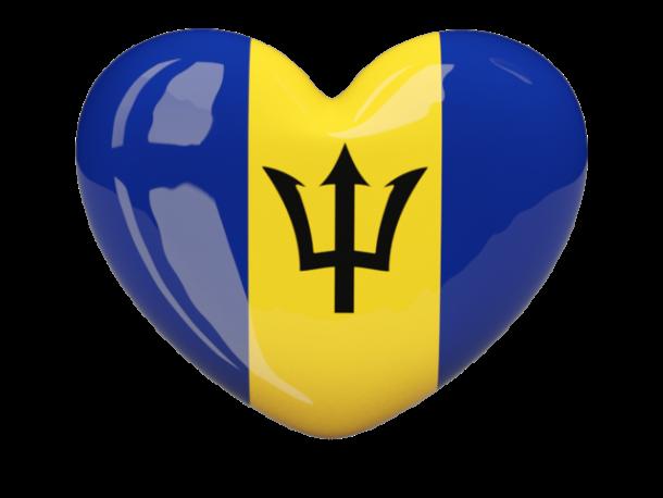 Barbados flag  (6)
