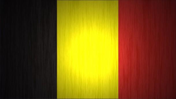 Belgium Flag (1)