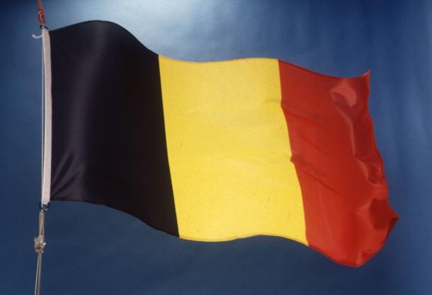 Belgium Flag (10)