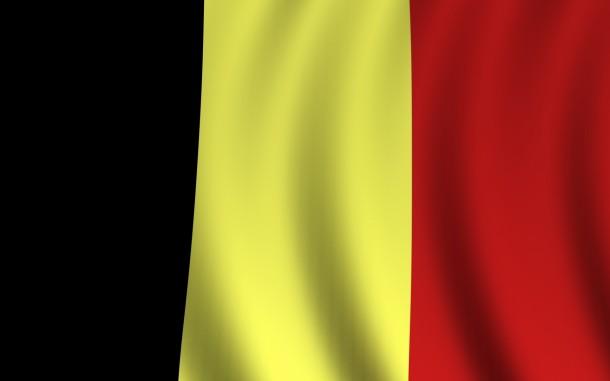 Belgium Flag (13)