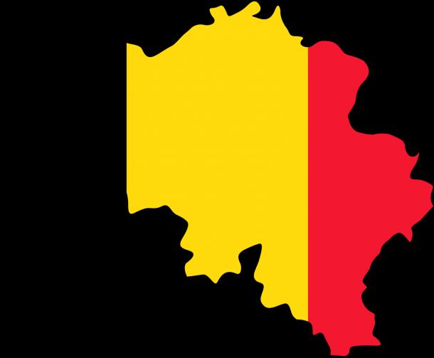 Belgium Flag (15)