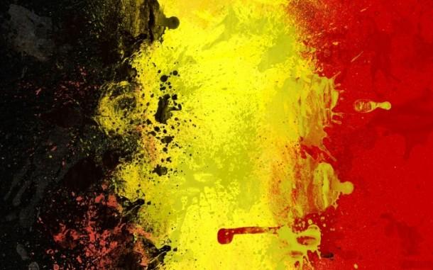 Belgium Flag (16)