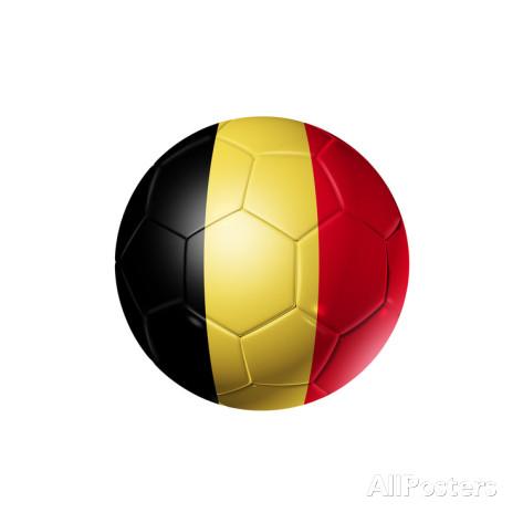Belgium Flag (17)
