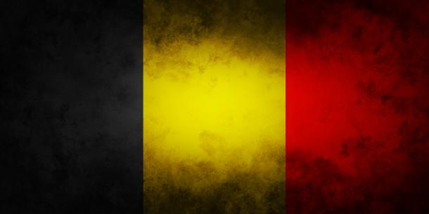 Belgium Flag (18)