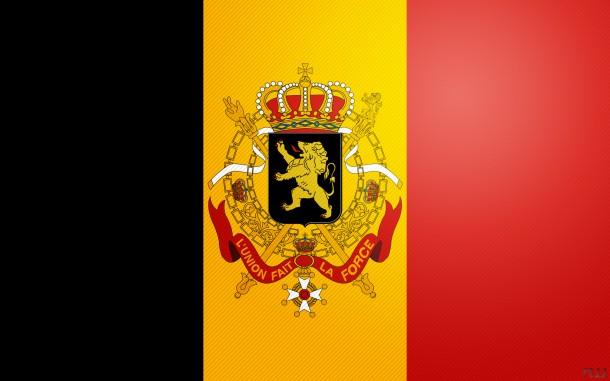 Belgium Flag (19)