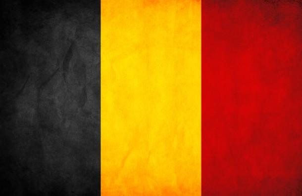 Belgium Flag (2)