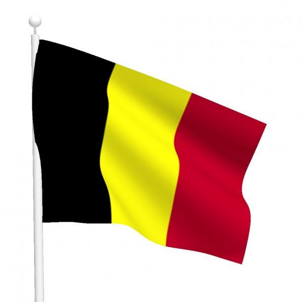 Belgium Flag (20)