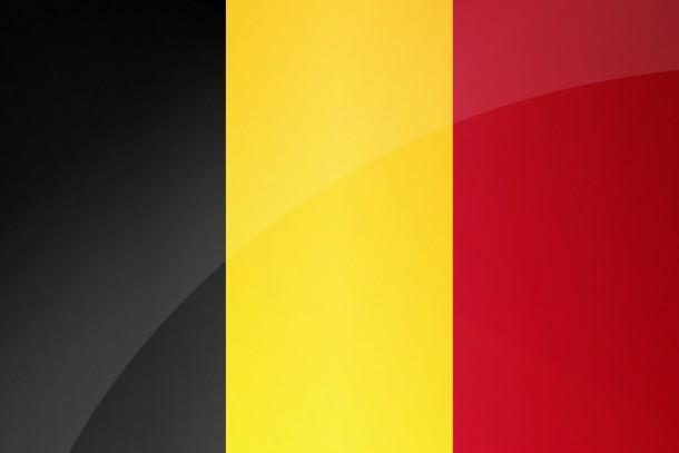 Belgium Flag (21)