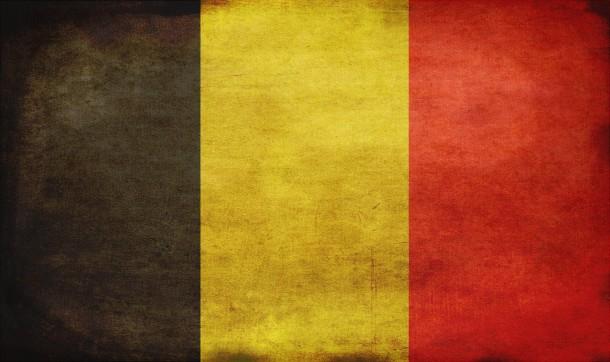 Belgium Flag (22)