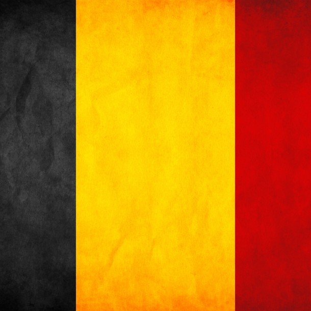 Belgium Flag (23)