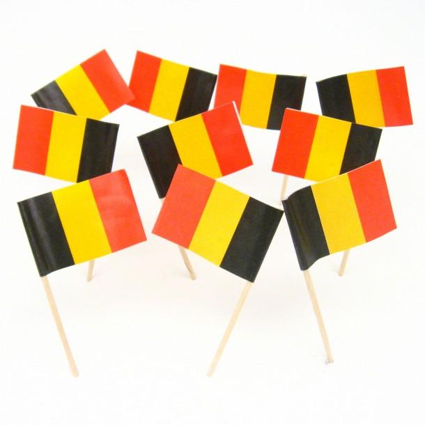 Belgium Flag (25)