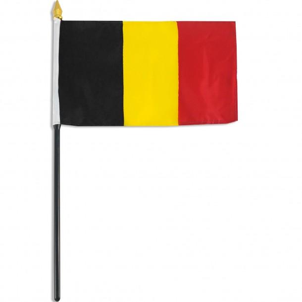 Belgium Flag (28)