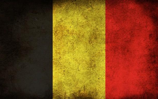 Belgium Flag (3)
