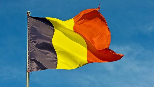 Belgium Flag (5)