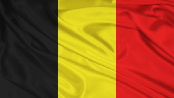 Belgium Flag (6)