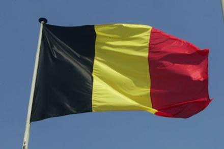 Belgium Flag (9)