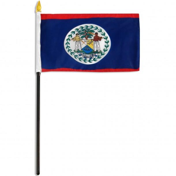Belize Flag  (10)