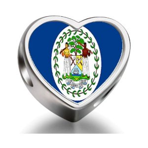 Belize Flag  (14)