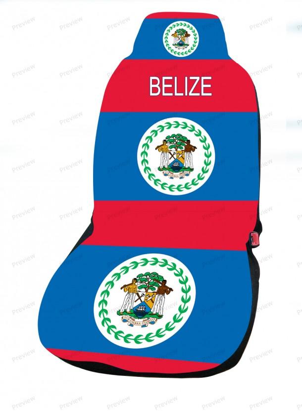 Belize Flag  (21)