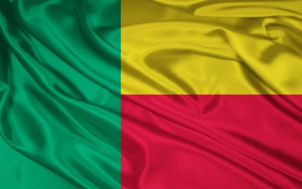 Benin Flag  (10)