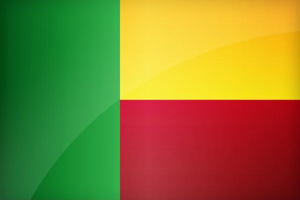 Benin Flag  (13)