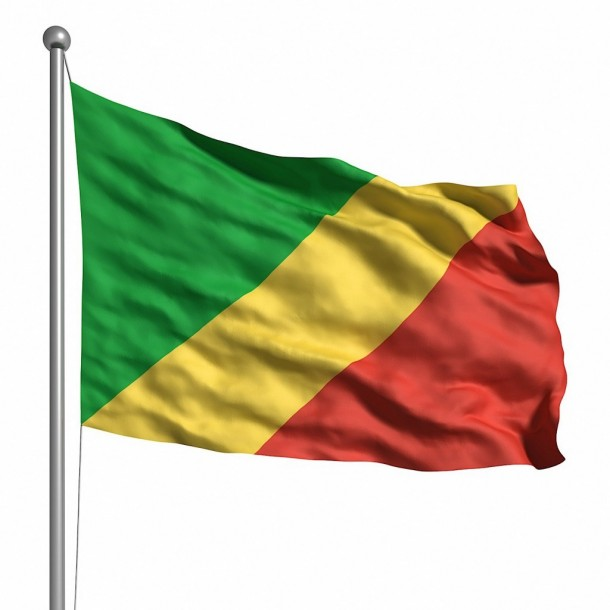 Benin Flag  (15)