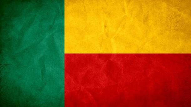 Benin Flag  (6)
