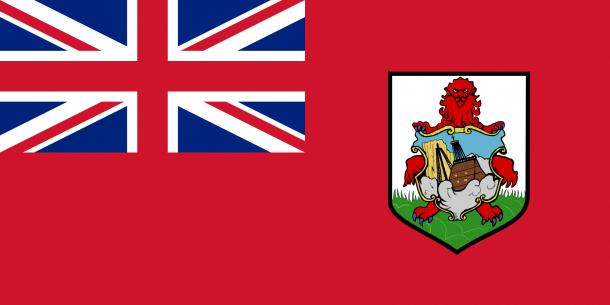 Bermuda Flag  (10)