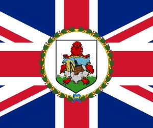 Bermuda Flag  (15)