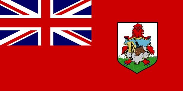 Bermuda Flag  (2)