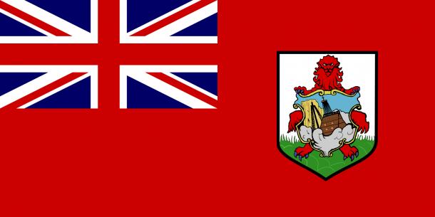 Bermuda Flag  (3)