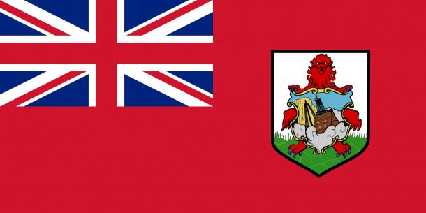 Bermuda Flag  (5)