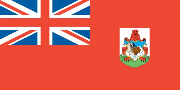 Bermuda Flag  (6)