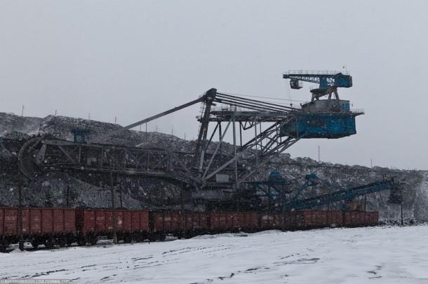 Biggest coal mine9