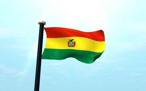 Bolivia Flag (10)
