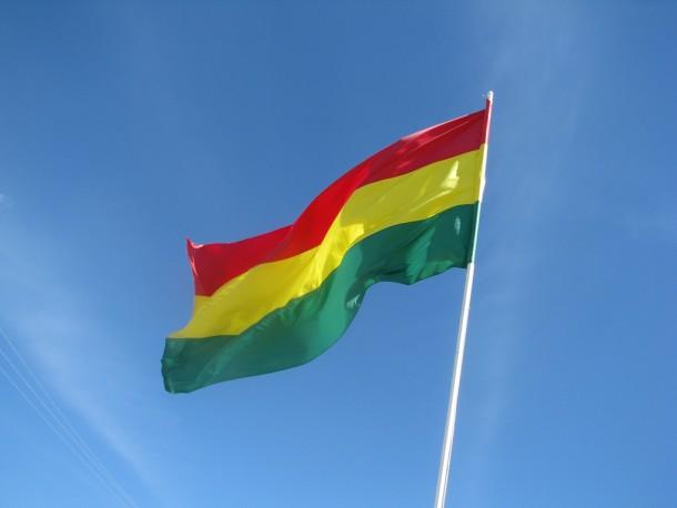 Bolivia Flag (15)