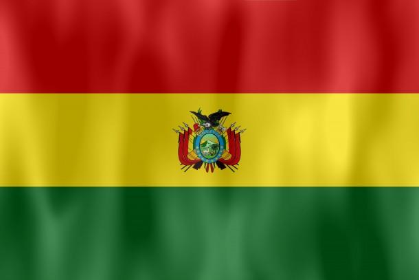 drapeau bolivie bolivia flag