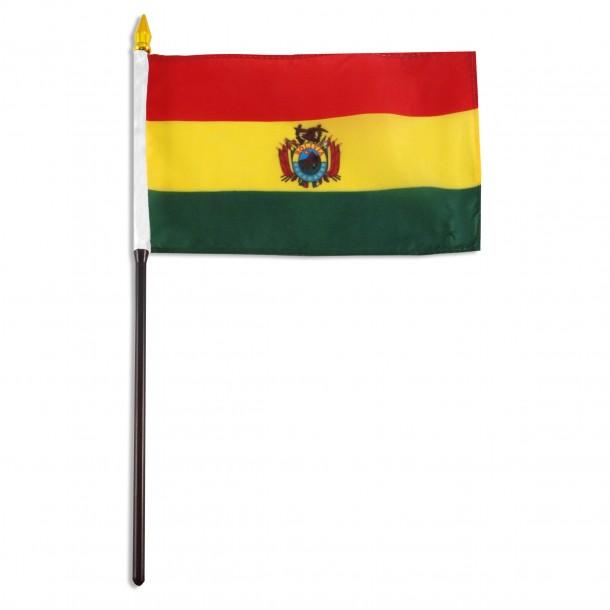 Bolivia Flag (19)
