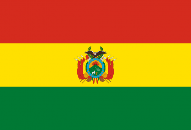 Bolivia Flag (2)